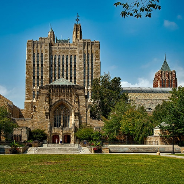 Report: Former Yale professor sexually assaulted 5 students, harassed at least 8 others