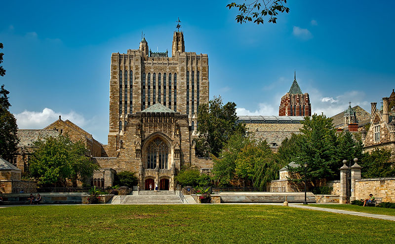 Former Yale professor sexually assaulted 5 students, harassed at least 8 others